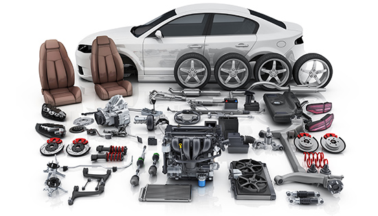 Other Car Parts
